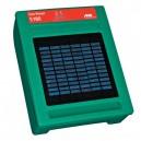 El.ohradník kombinovaný kombinovaný Sun Power 180, solár, adaptér (určen pro koně, psy, malá zvířata)