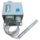 Termostat pro oběžné čerpadla a trafa , 230 V