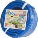 Vysokonapěťový kabel Fisol pro eletrické ohradníky - dvojita izolace -25m