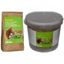 Pamlsky pro koně Delizia, jablečné 1kg