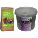 Pamlsky pro koně Delizia, lékořice 3kg