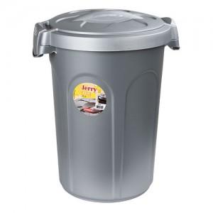 Kontejner na suché krmivo 46l