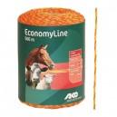 Polyetylenové lanko pro elektrické ohradníky 2 mm ECONOMY