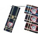 Elastický obřišník na deku stavitelný Tattini