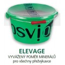 Star Bloc Osvior ELEVAGE